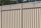 Dunbible Colorbond fencing 13