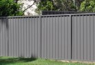 Dunbible Colorbond fencing 3