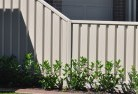 Dunbible Colorbond fencing 7