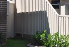 Dunbible Colorbond fencing 8