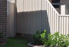 Dunbible Colorbond fencing 9