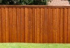 Dunbible Privacy fencing 2
