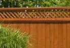 Dunbible Privacy fencing 3