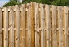 Dunbible Privacy fencing 47