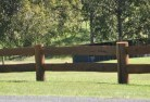 Dunbible Rail fencing 12