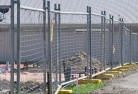 Dunbible Temporary fencing 1