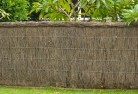 Dunbible Thatched fencing 4